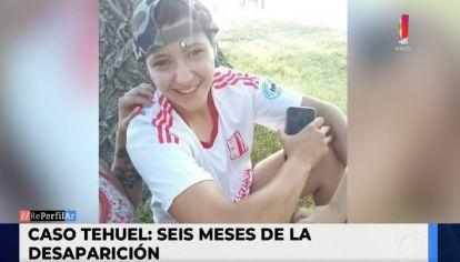 Caso Tehuel: a seis meses de la desaparición encontraron material genético en la casa de un detenido