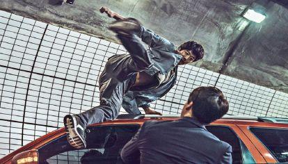 Tres películas coreanas del festival Han Cine