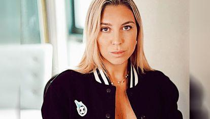 Victoire Cogevina Reynal