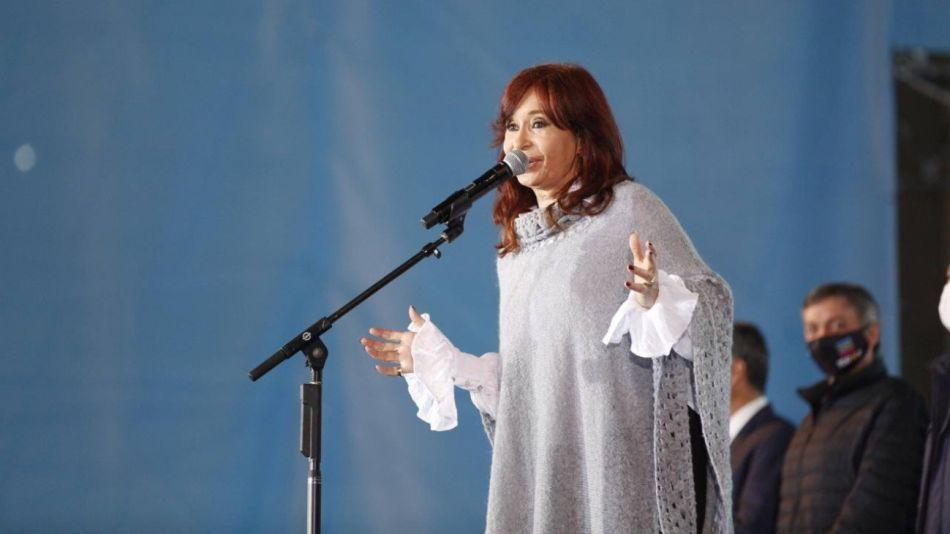 Cristina Kirchner g_20210910