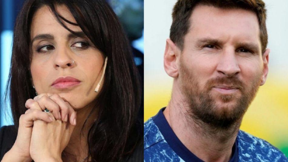 Donda Messi