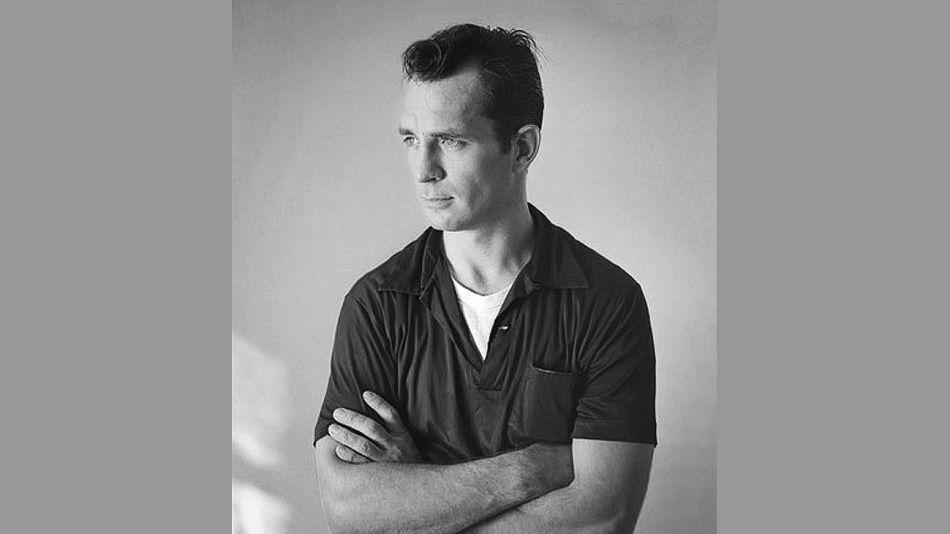 Jack Kerouac 20210910