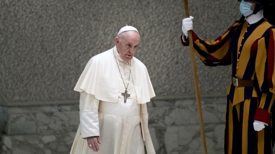 Papa Francisco 20210910