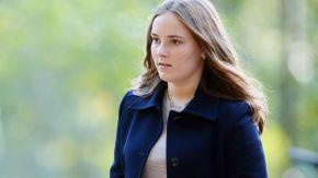 Ingrid Alexandra, princesa de Noruega