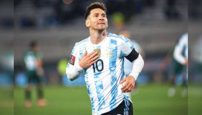 Pura emoción. El jueves en el Monumental se consumó el romance con los hinchas argentinos.