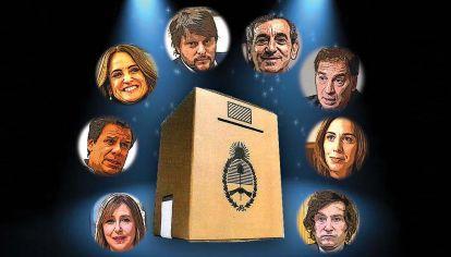 Campaña. Es cierto que en los 70 la Argentina era próspera y los debates electorales más profundos. También es cierto que esa sociedad construyó un país intolerante y violento en el que las elecciones eran la excepción.