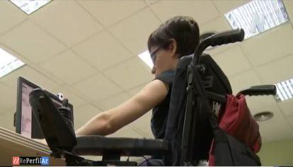 Denuncian que no se cumple la Ley de cupo para personas con discapacidad
