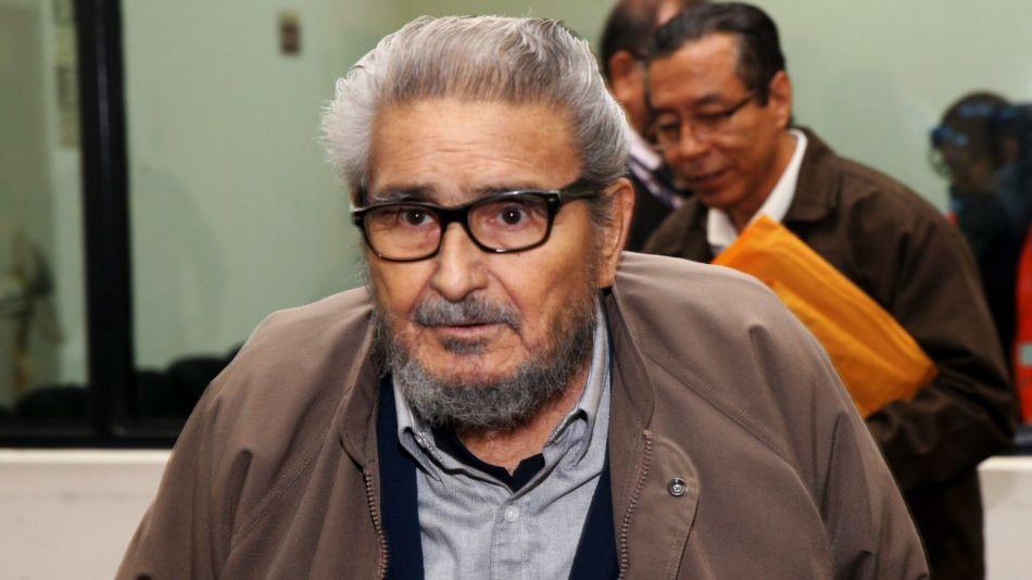 Abimael Guzmán g_20210911