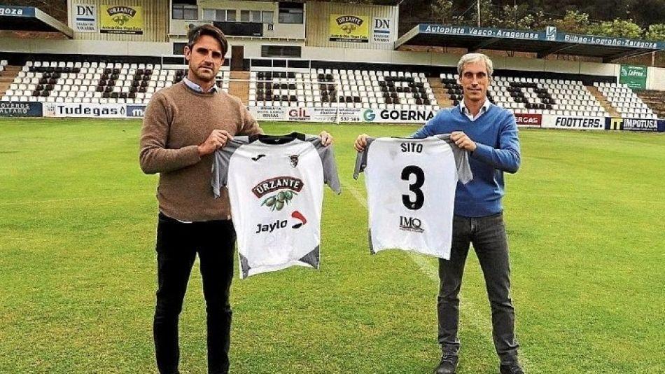 Guillermo Pereyra y Raúl Sánchez
