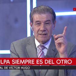 Víctor Hugo Morales.  | Foto:CEDOC