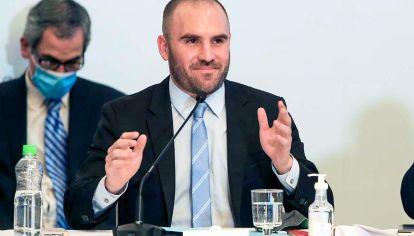 Con la calculadora. Guzmán girará el proyecto al Congreso tras las elecciones primarias.