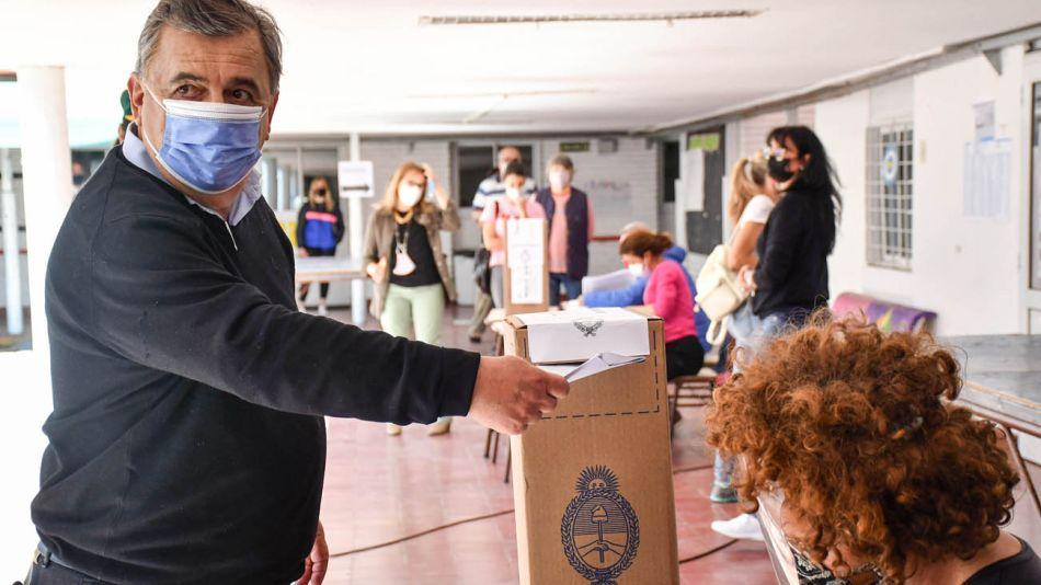 Elecciones en Córdoba 20210912