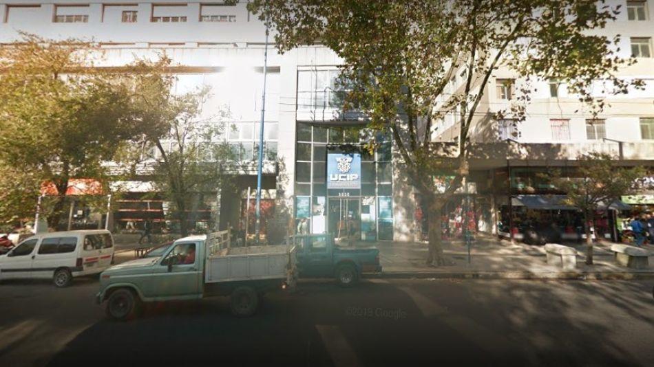 Instituto Argentino de la Empresa, Mar del Plata