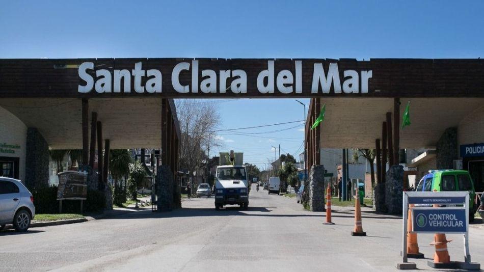 Santa Clara del Mar