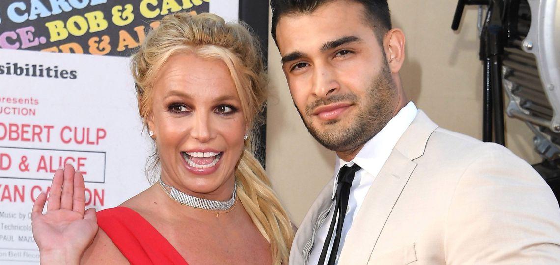 Libertad, anuncio de boda, y catarsis en redes: así es la nueva Britney Spears