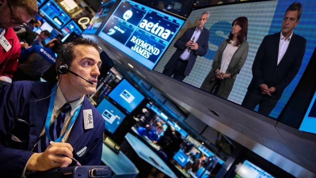 Cómo responderán los mercados a la caída del Gobierno.    Foto:CEDOC