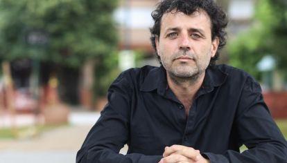 El director de la revista Crisis, Mario Santucho