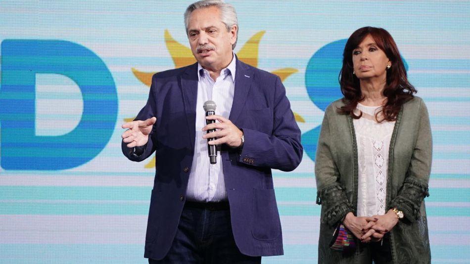 PASO 2021: dura derrota para el Frente de Todos en las principales  provincias del país | Perfil