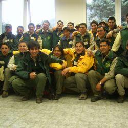 La medida fue tomada con el objetivo de ayudar a mejorar la calidad de vida de los guardaparques que trabajan en la APN.