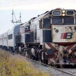 La ciudad bonaerense de Tandil volverá a contar con trenes de pasajeros.