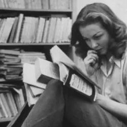 """El turno de """"escuchar"""" a Sylvia Plath llegará en octubre."""