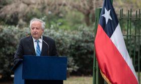 La embajada de Chile celebró el 211° aniversario de su independencia 20210914
