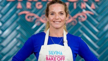 Quién es Silvina Santarelli, participante de Bake Off y esposa de Gabriel Milito que ¿ya viene con polémica en puerta?
