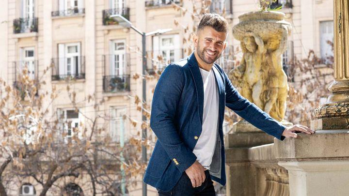 Damián Potenza, el empresario elegido por las celebridades