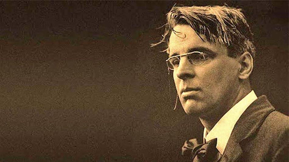 William Butler Yeats 20210914