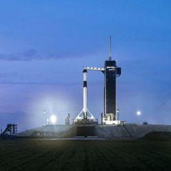 La misión Inspiration 4 se lanzará este 15 de septiembre, a las 21 horas de Argentina.