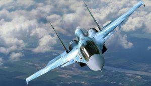 """Desde adentro: así es el """"día a día"""" de un piloto de cazabombarderos"""