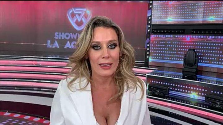 """Rocío Marengo en LAM tras su ataque llanto en La Academia: """"Quiero que mi novio me apoye"""""""