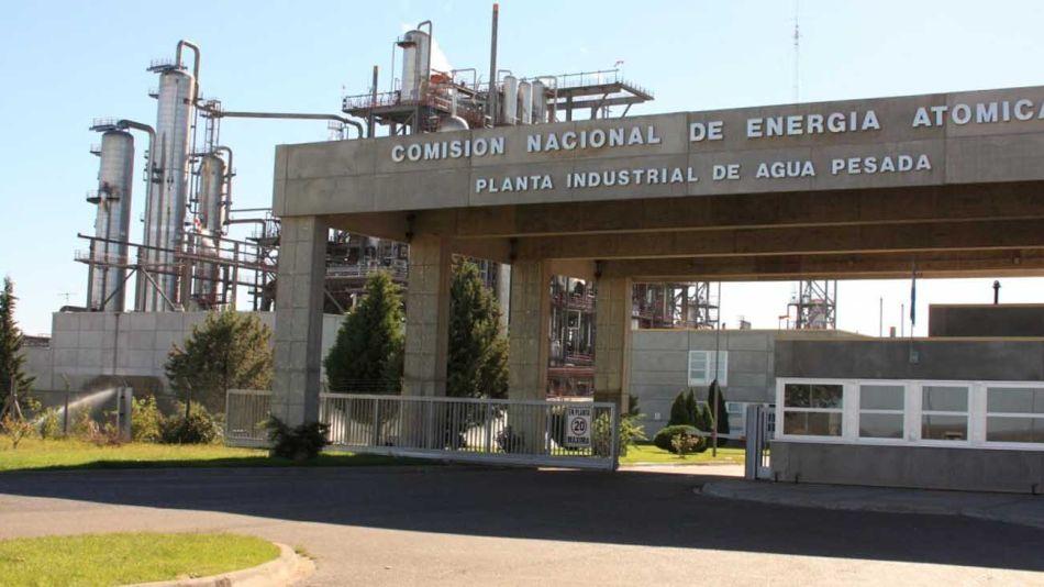Comisión de Energía atómica 20210915
