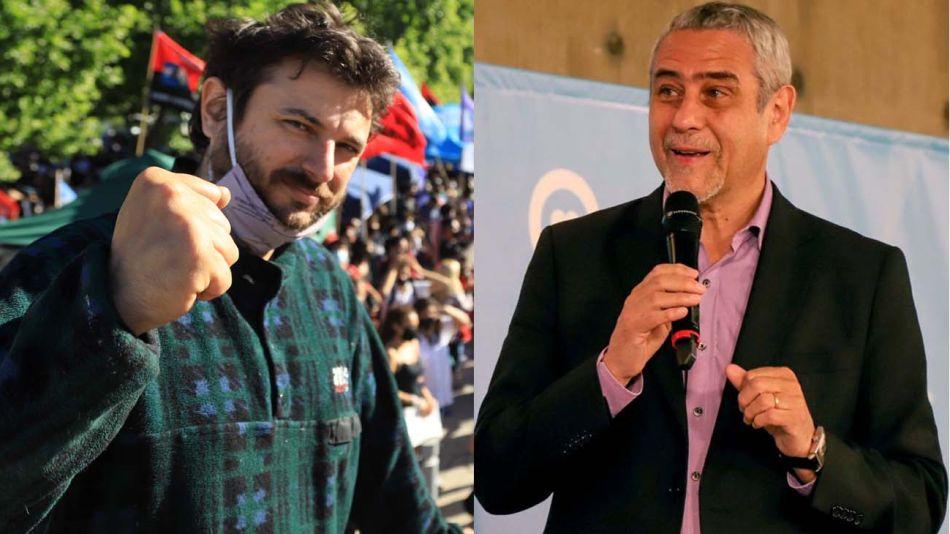 Juan Grabois y Jorge Ferraresi-20210915