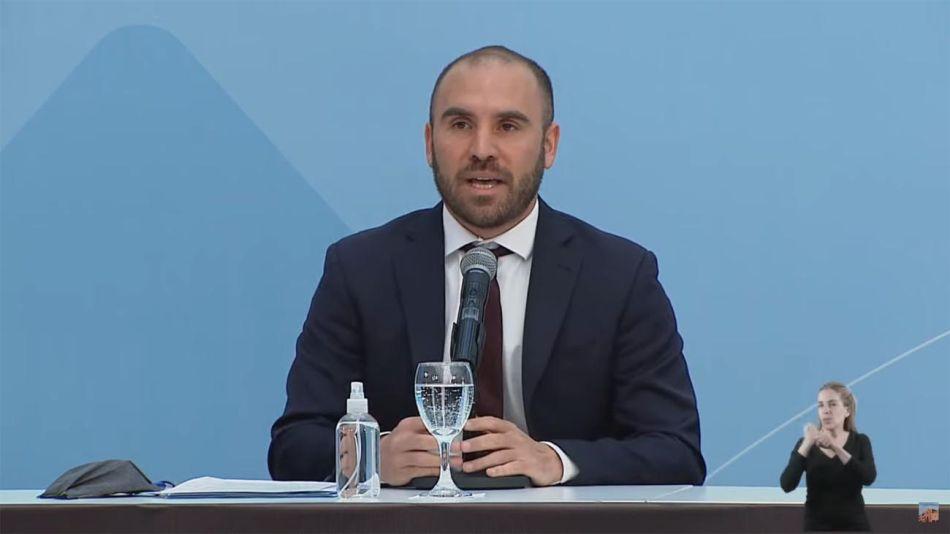 Ley de Promoción de Inversiones Hidrocarburíferas 20210915