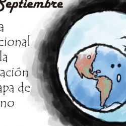 La fecha fue instaurada en conmemoración a la firma del Protocolo de Montreal, uno de los acuerdos medioambientales relativo a las sustancias que agotan la capa de ozono más exitosos hasta el presente.