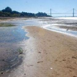 La provincia de Corrientes seguirà siendo una de las más afectadas por este bajante histórica del Paraná.