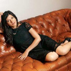 Fernanda Vallejos   Foto:cedoc