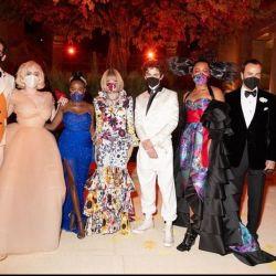 Prohibiciones y secretos de la Met Gala