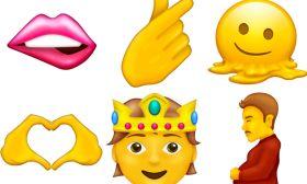 37 emojis nuevos se sumarán a WhatsApp