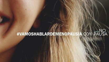 ¡Me crecen los pechos! ¿Cómo influye la menopausia en el tamaño de las mamas?