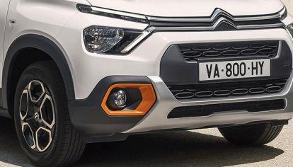 Citroën presentó el nuevo C3 y llegará a la Argentina en 2022