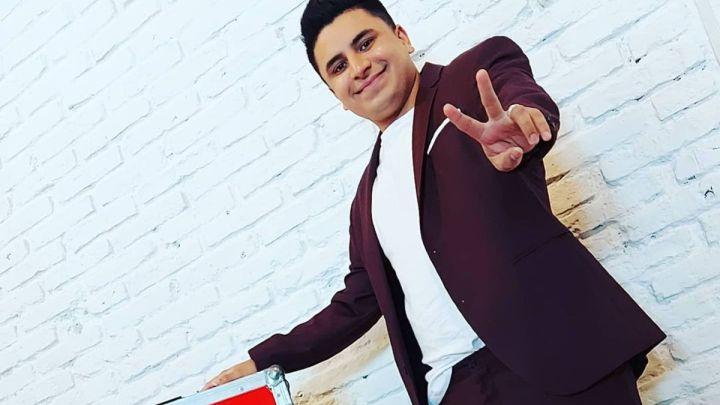 Francisco Benítez, ganador de La Voz Argentina, cumplió otro sueño