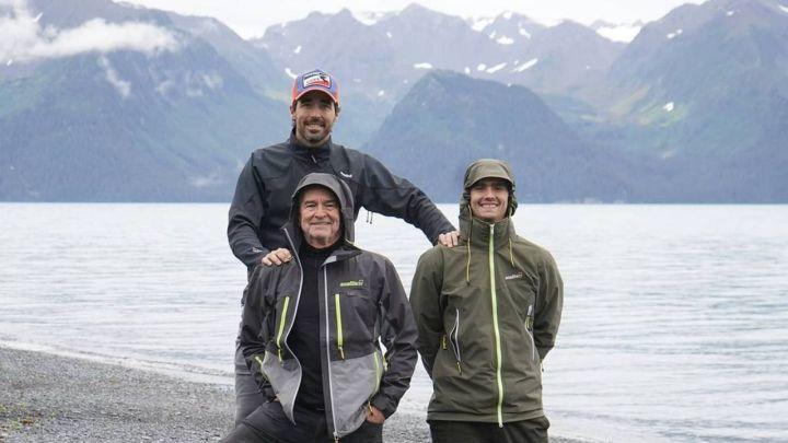 Nacho Viale y un viaje extremo a Alaska: así fue la reacción de Ámbar de Benedectis y Marcela Tinayre