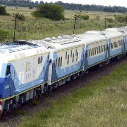 Actualmente, el servicio entre Buenos Aires - Mar del Plata circula con dos trenes diarios.