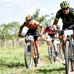 El Rally Serie es un campeonato de mountain bike que se desarrolla durante cinco fechas en la provincia de Buenos Aires.