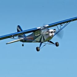 Se invita a todo aquel usuario de PIPER J3, PA11, PA12, PA18 y derivados que deseen concurrir con su aeronave.