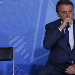 Jair Bolsonaro | Foto:CEDOC