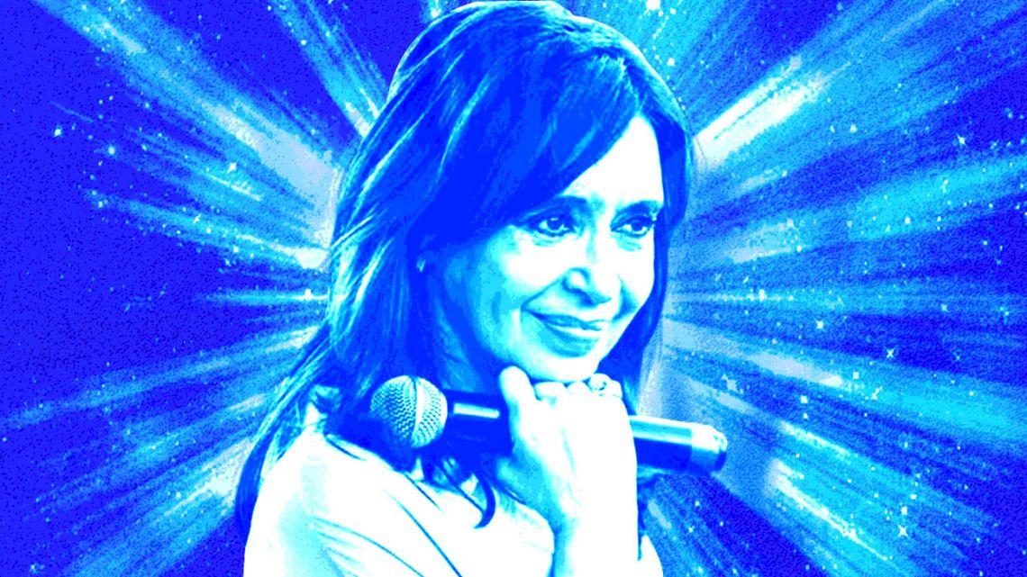 Cristina the whirlwind