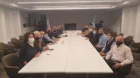 Reunión Mesa de Enlace y Consejo Agroindustrial Argentina